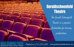 schoenfeld theater