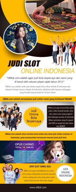 Judi Online Bola|http://v88ok.com