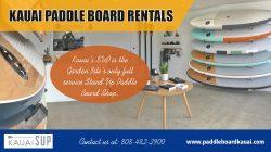 Kauai Paddle Board Rentals
