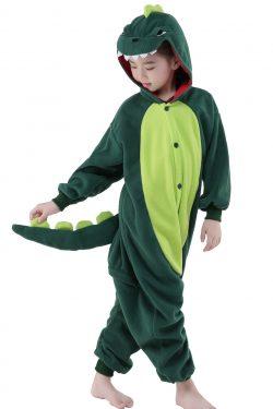 Kids Unisex Anime Dinosaur Halloween Cosplay Pajamas, ZJG065 – kigurumionesie