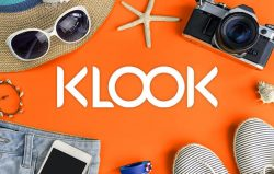 Klook Special First Order Offer – Save $2 On Bookings