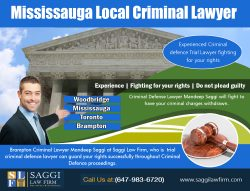 Brampton Criminal Defence Lawyer