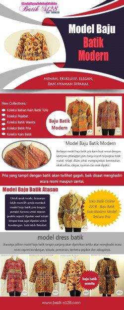 Modelbaju Batik