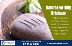 Natural Fertility Brisbane