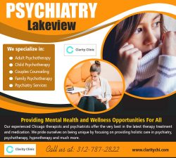 PSYCHIATRY Lakeview