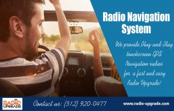 Radio Navigation System|https://radio-upgrade.com/
