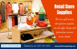 retail store supplies