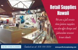 retail supplies Hawaii