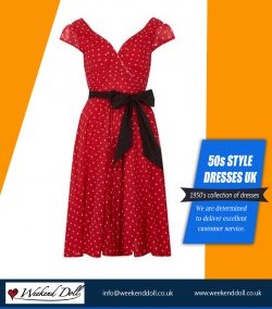 50s style dresses uk | 2036378223 | weekenddoll.co.uk