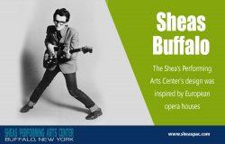 Sheas Buffalo | 7168471410 | sheaspac.com