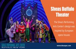 Sheas Buffalo Theater | 7168471410 | sheaspac.com