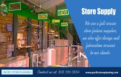 store supply