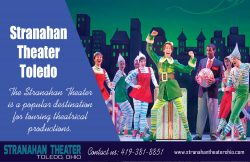 Stranahan Theater Toledo