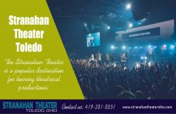 Stranahan Theater Toledo-