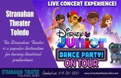 Stranahan Theater Toledo Tickets