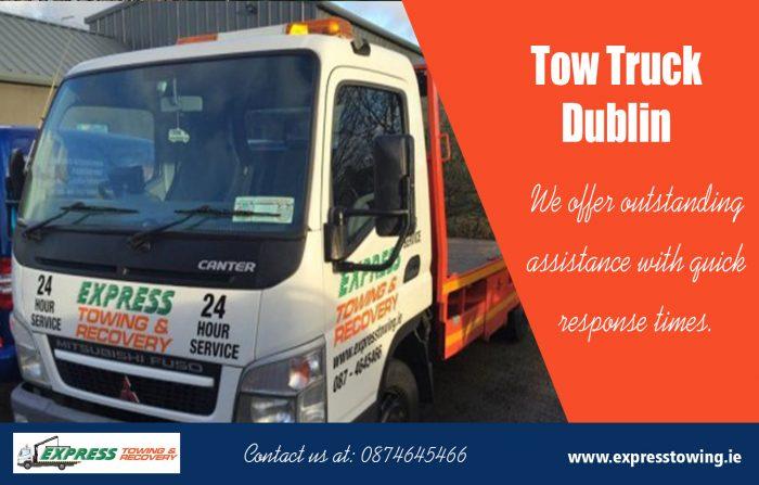 Tow Truck Dublin|http://expresstowing.ie/