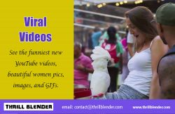 Viral Videos|https://thrillblender.com/