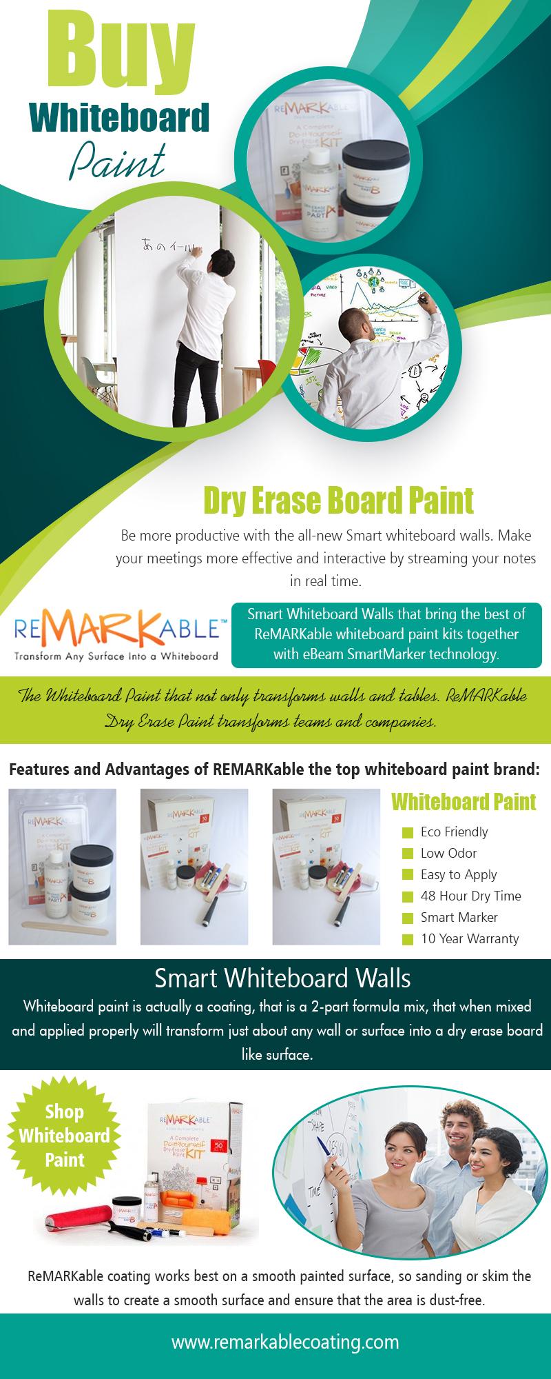 Buy Whiteboard Paint