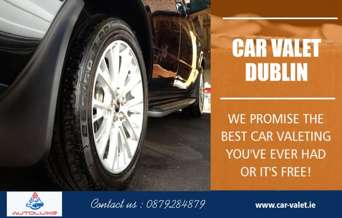Car Valet Dublin|https://car-valet.ie/