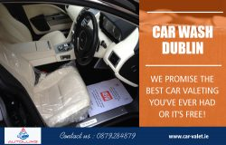 Car Wash Dublin|https://car-valet.ie/