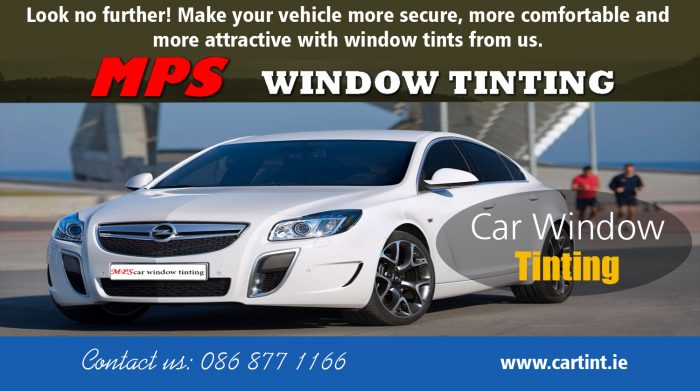 Car Window Tinting|http://www.cartint.ie/