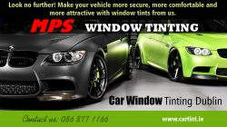 Car Window Tinting Dublin|http://www.cartint.ie/