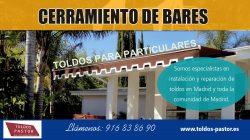 cerramiento de bares|http://toldos-pastor.es/
