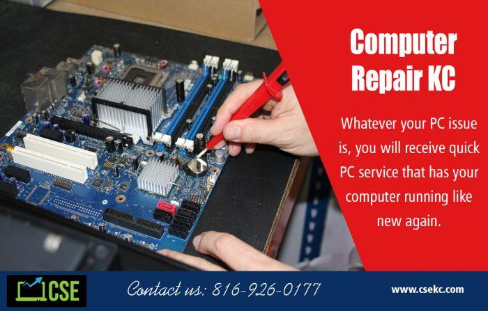 Computer Repair KC