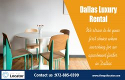 Dallas Luxury Rental