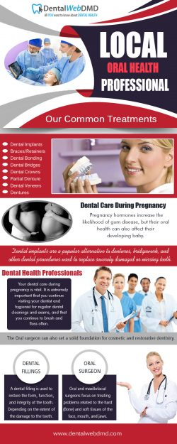 Dental Care During Pregnancy | dentalwebdmd.com