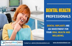 Dental Health Professionals | dentalwebdmd.com