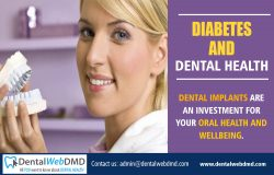 Diabetes and Dental Health | dentalwebdmd.com