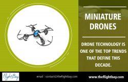 Drones Miniature