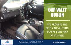 Dublin Car Valet|https://car-valet.ie/