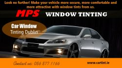 Dublin Car Window Tinting|http://www.cartint.ie/