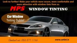 Dublin Car Window Tinting|http://www.cartint.ie/
