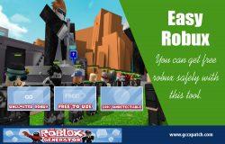 Easy Robux