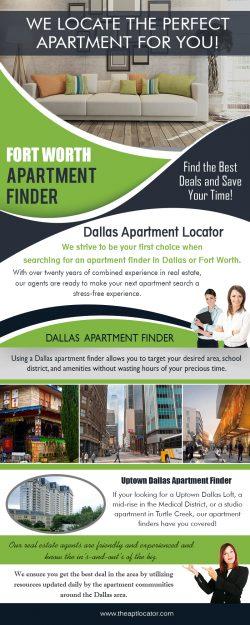 FortWorth Apartment Finder