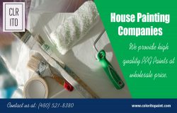 House Painting Companies