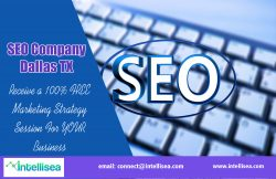 SEO Company Dallas TX