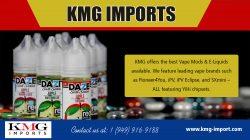 KMG Imports|https://kmg-import.com/