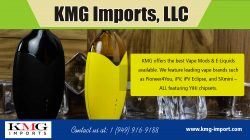 KMG Imports LLC|https://kmg-import.com/