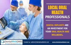Local Oral Health Professional | dentalwebdmd.com