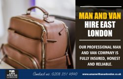 Man and Van Hire East London | amanwithavanlondon.co.uk