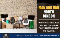 Man and Van North London   amanwithavanlondon.co.uk