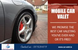 Mobile Car Valet|https://car-valet.ie/