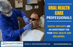 Oral Health Care Professionals | dentalwebdmd.com
