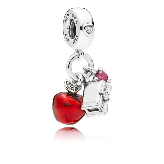 Pandora Black Friday Charm 2018