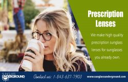 Prescription Lense