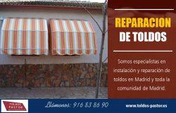 reparacion de toldos|http://toldos-pastor.es/